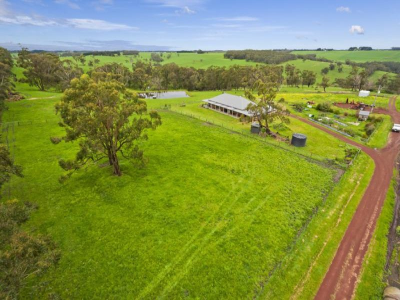 280 Worlands Road, Jancourt East, Vic 3266