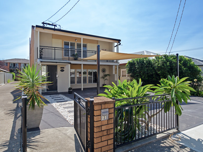 21 Dawson Street, Waratah, NSW 2298