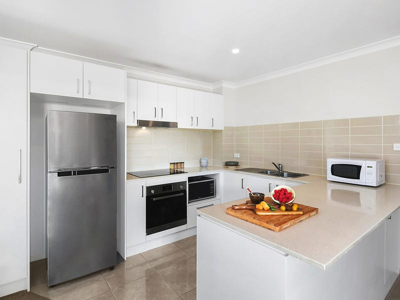 36/117 Redfern Street, Macquarie, ACT 2614