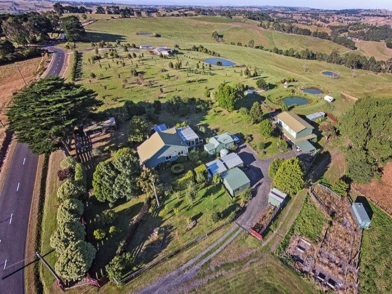 810 ANDERSONS INLET ROAD, Bena, Vic 3946
