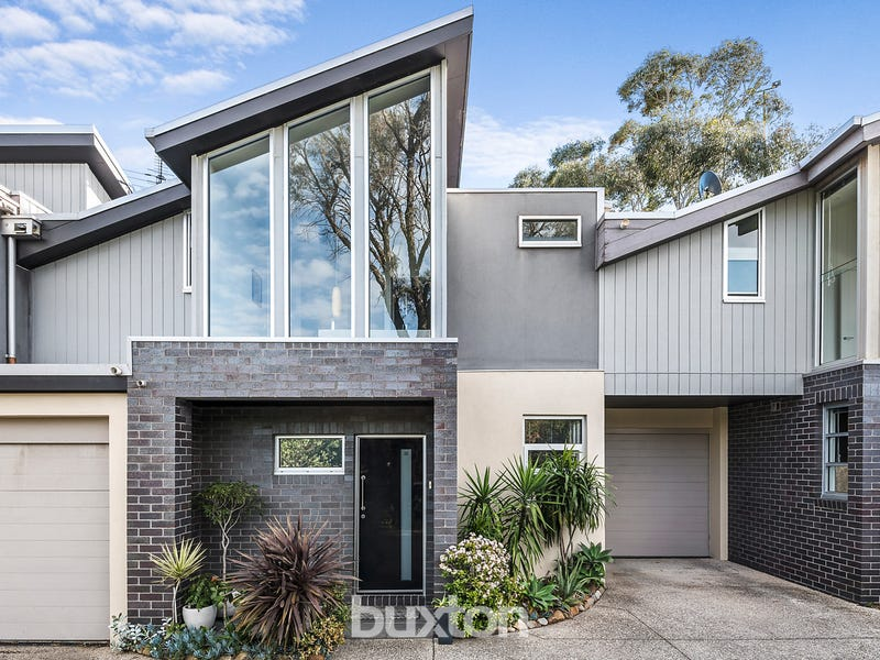2/83 Fewster Road, Hampton, Vic 3188