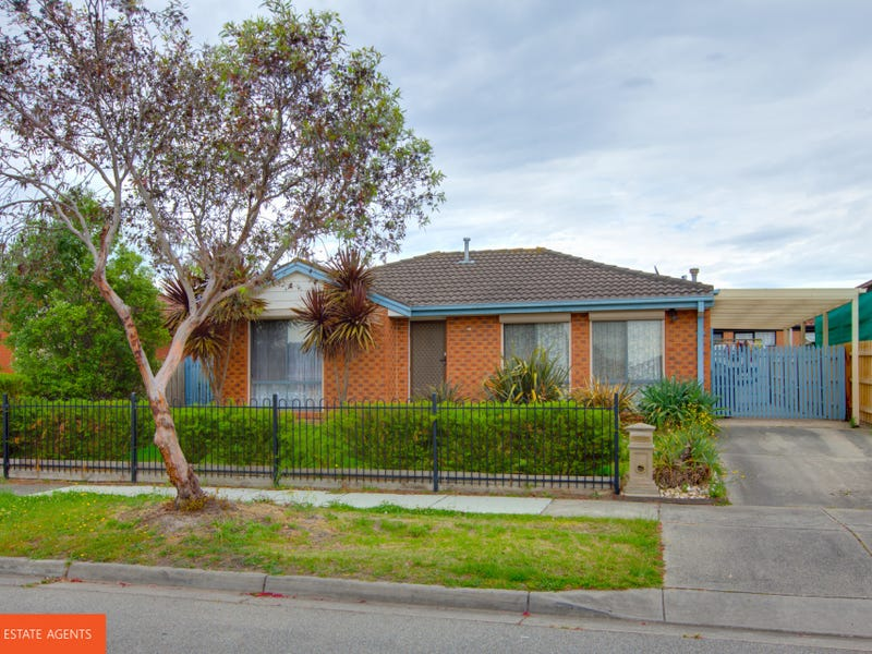 3 Pinnacle Way, Hampton Park, Vic 3976