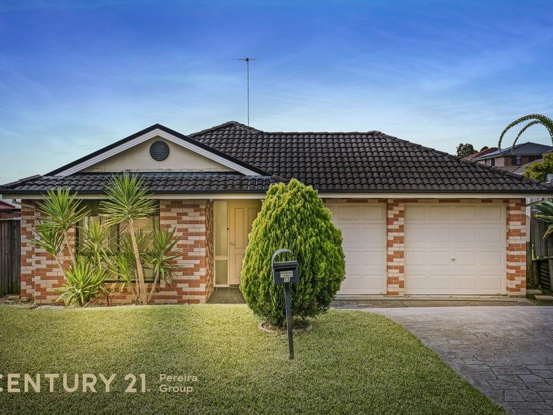 15 St Peter Place, Blair Athol, NSW 2560