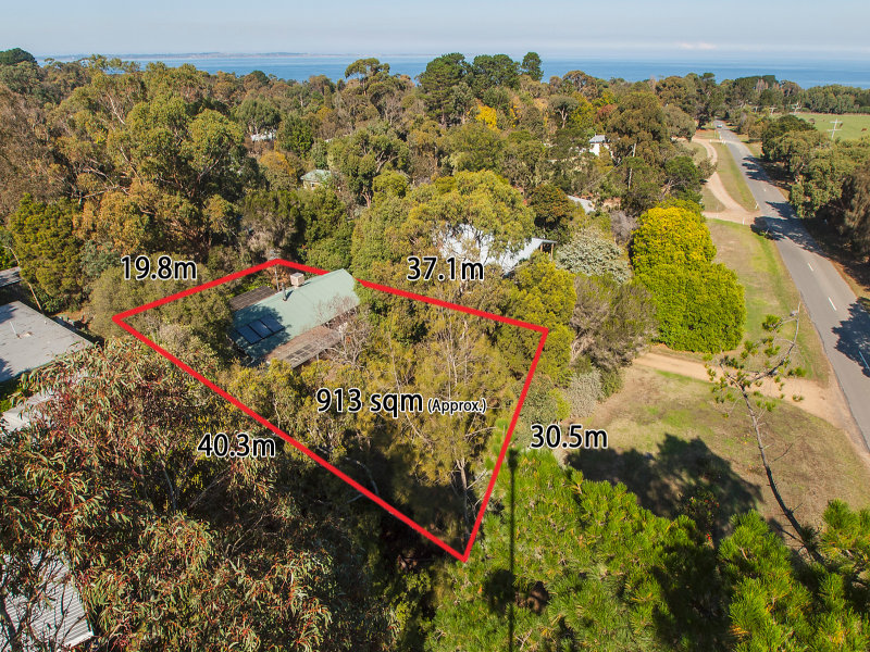 45 Merricks Beach Road, Merricks Beach, Vic 3926