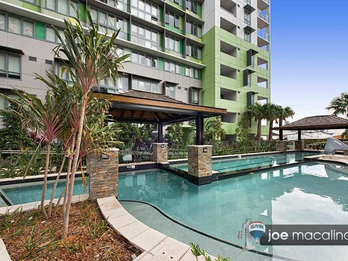 L4/338 Water St, Fortitude Valley, Qld 4006