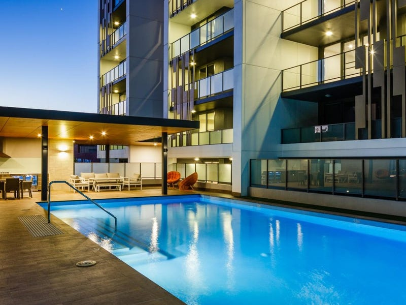 4/172 Railway Parade, West Leederville, WA 6007