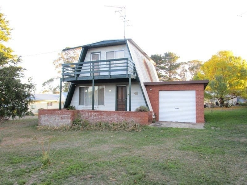 26 Peninsular Road, Anglers Reach, NSW 2629