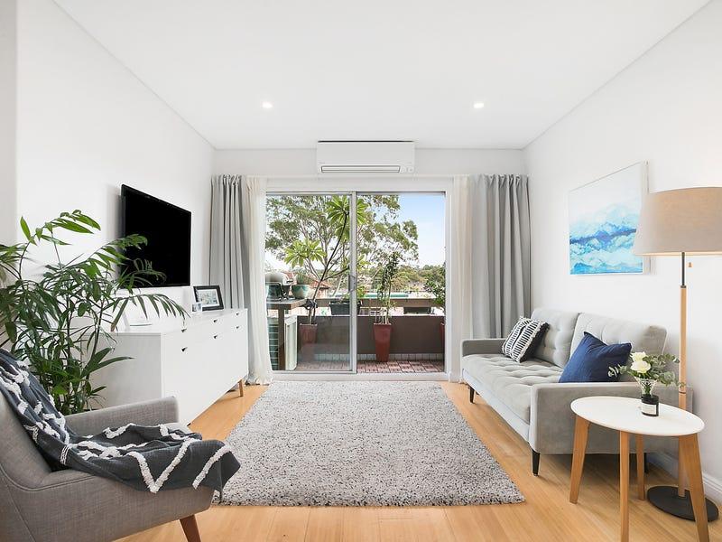 6/3 Riverside Crescent, Marrickville, NSW 2204