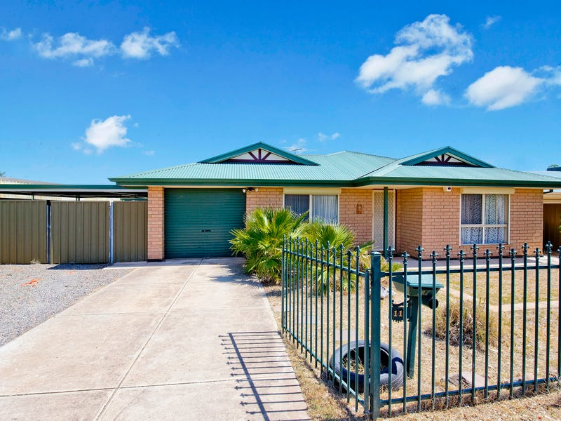 11 Meadows Lane, Davoren Park, SA 5113