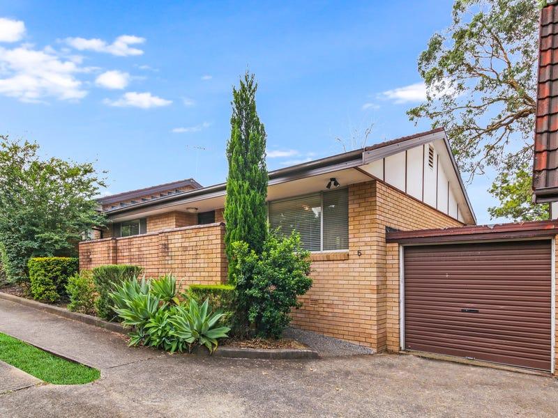 5/22 Highland Avenue, Bankstown, NSW 2200