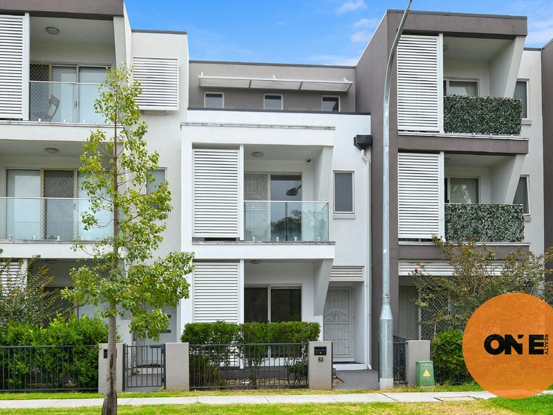 53 Purvis Avenue, Potts Hill, NSW 2143