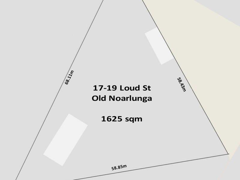 Lot 1, 17-19 Loud Street, Old Noarlunga, SA 5168
