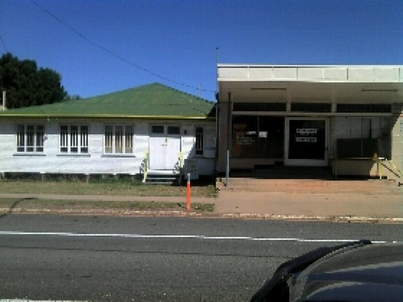 Address available on request, Jericho, Qld 4728