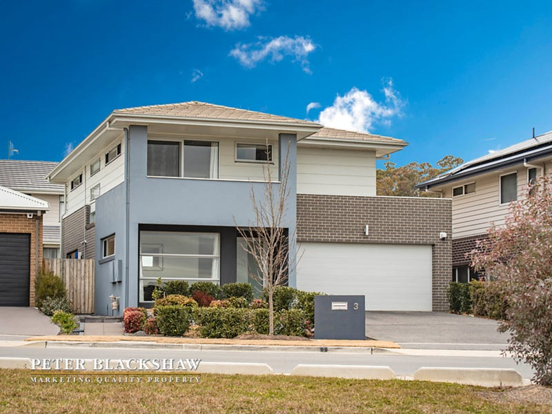 3 Foy Street, Forde, ACT 2914