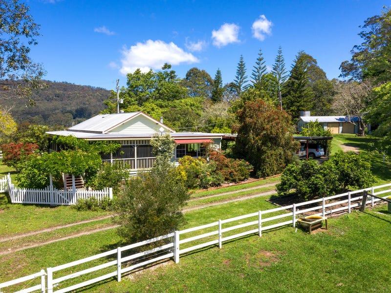 201 Deep Creek Road, Hannam Vale, NSW 2443