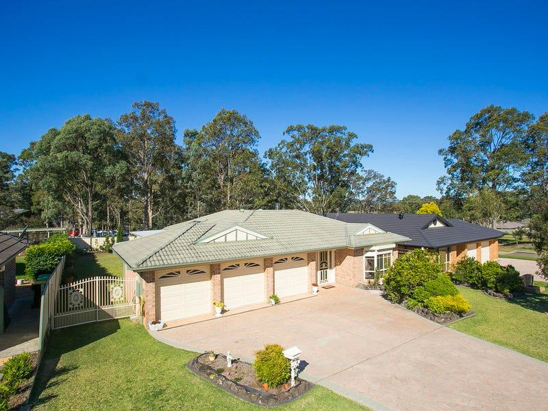 4 Cabernet Grove, Cessnock, NSW 2325