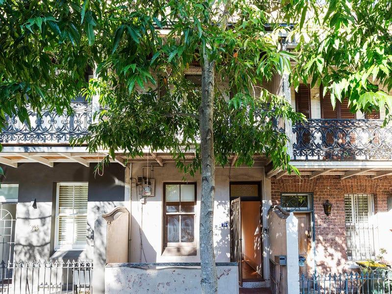 36 Selwyn Street, Paddington, NSW 2021
