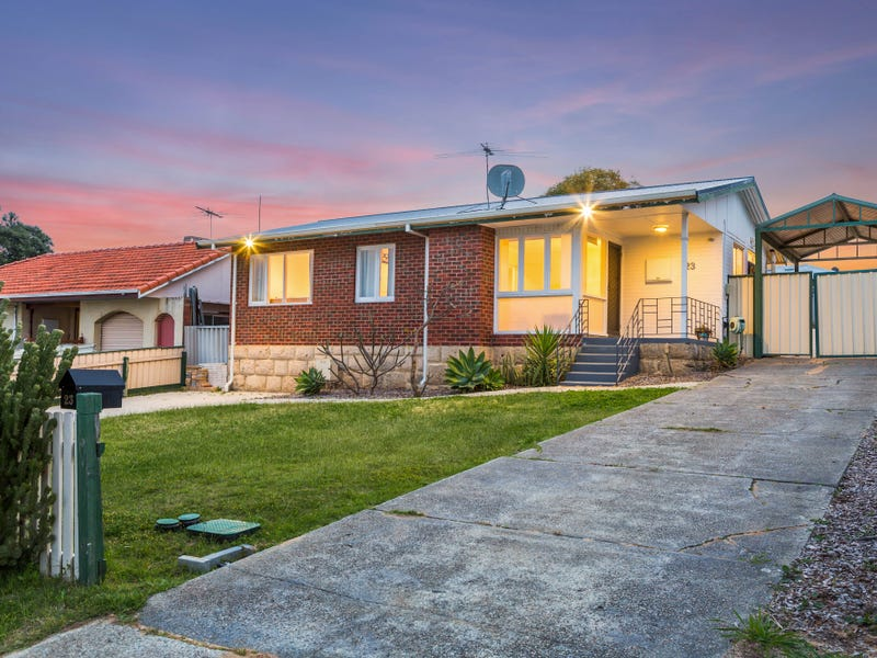 23 Romeo Road, Coolbellup, WA 6163