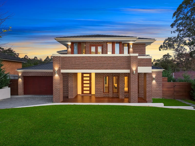 16 Eaton Road, West Pennant Hills, NSW 2125