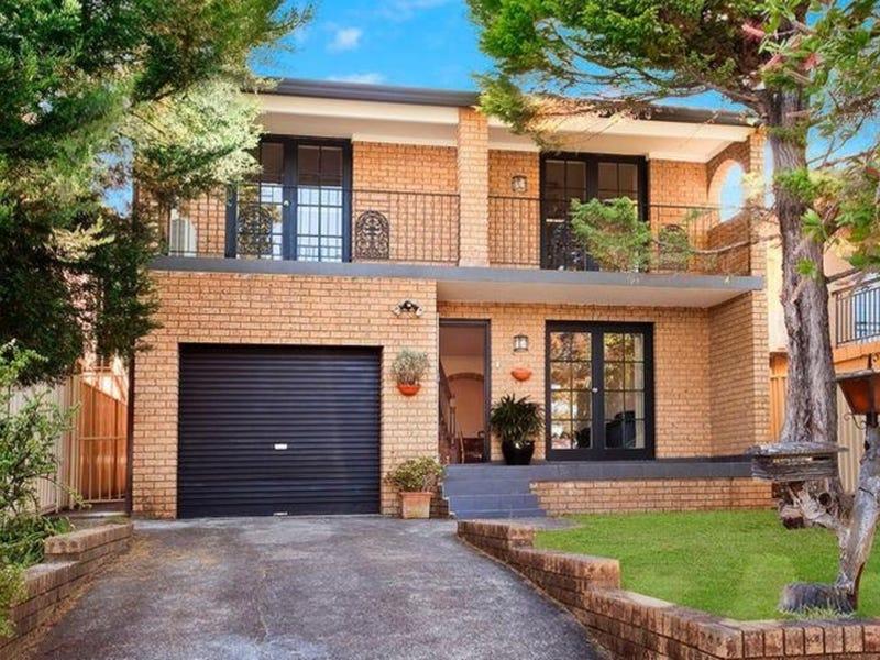 240 Carrington Avenue, Hurstville, NSW 2220