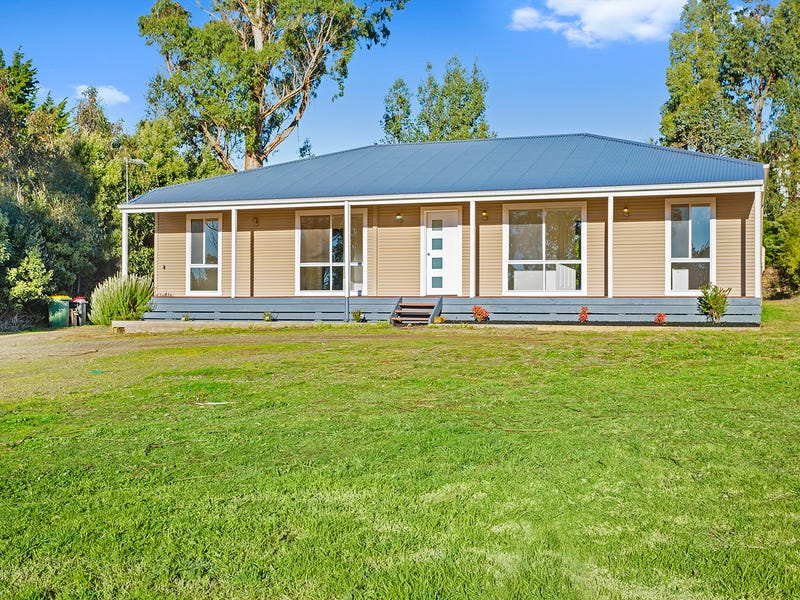 175 Whittlesea-Kinglake Road, Kinglake, Vic 3763