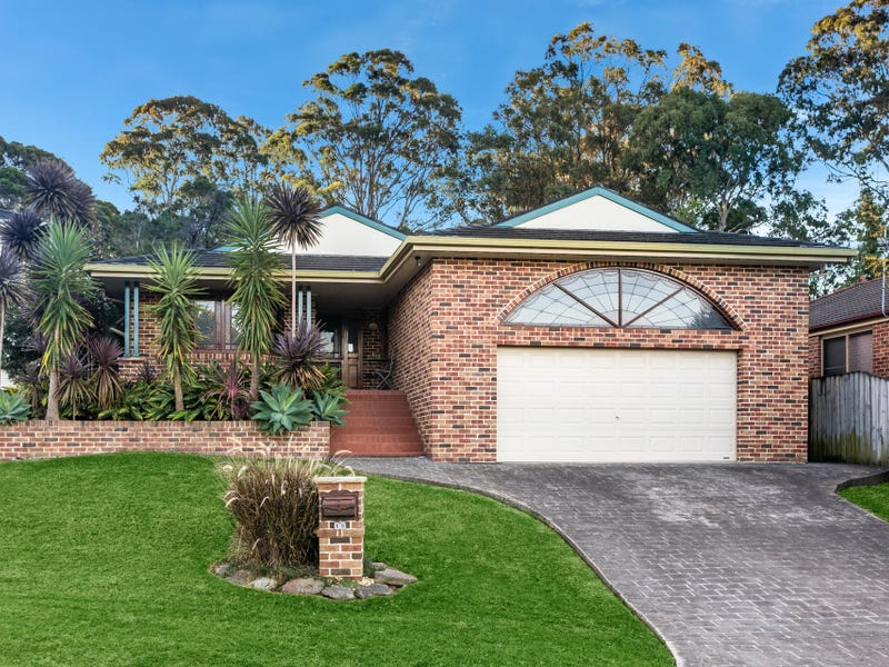 10 Dunstable Road, Farmborough Heights, NSW 2526
