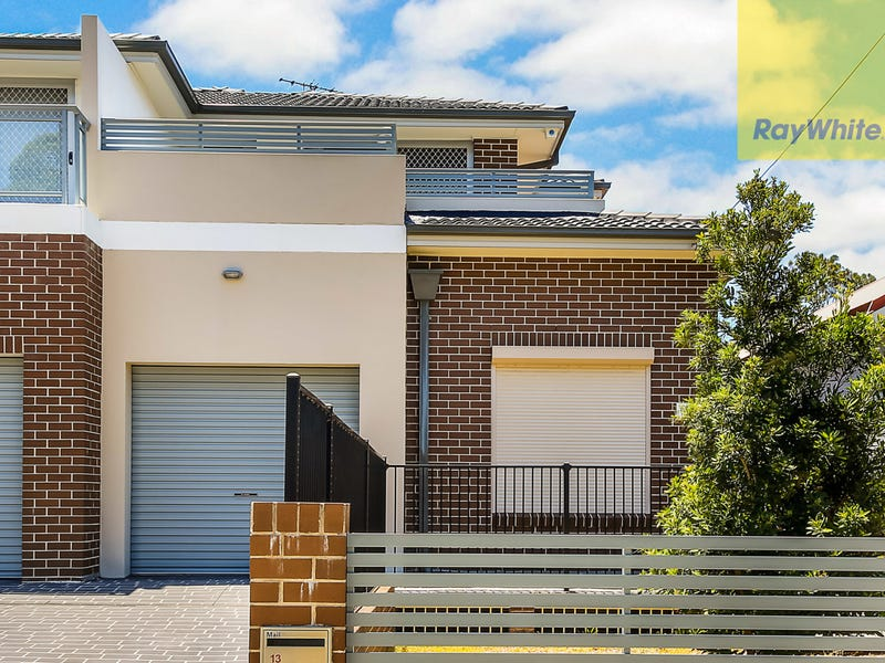13 Springdale Road, Wentworthville, NSW 2145