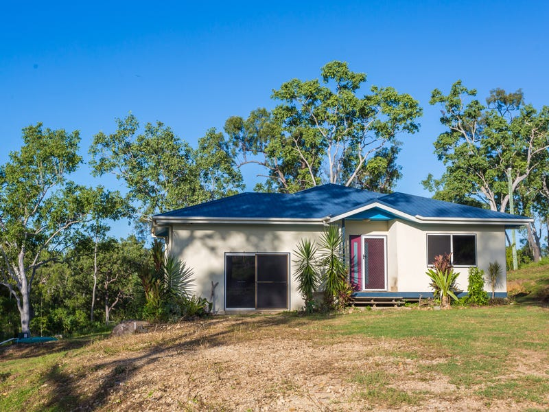 Lot 6 Mountain Drive, Midge Point, Qld 4799