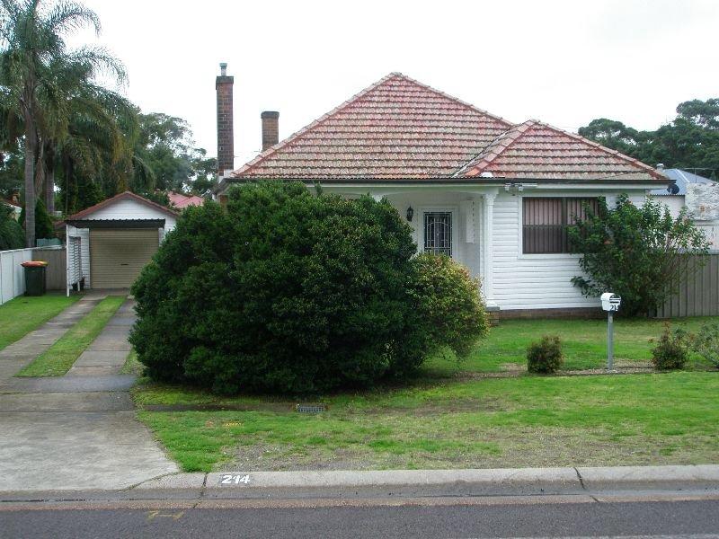 214 Adelaide Street, Heatherbrae, NSW 2324