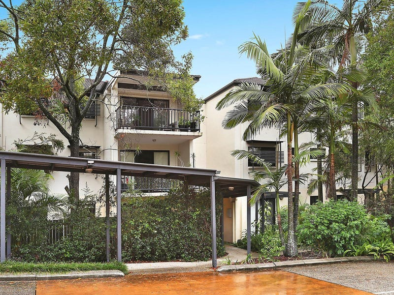 17/139 Walter Avenue, East Brisbane, Qld 4169
