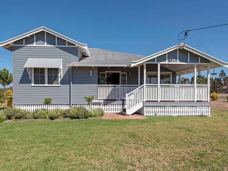 228 Branch Creek Road, Dalby, Qld 4405