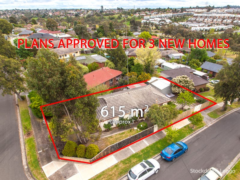 15 Heywood Crescent, Broadmeadows, Vic 3047