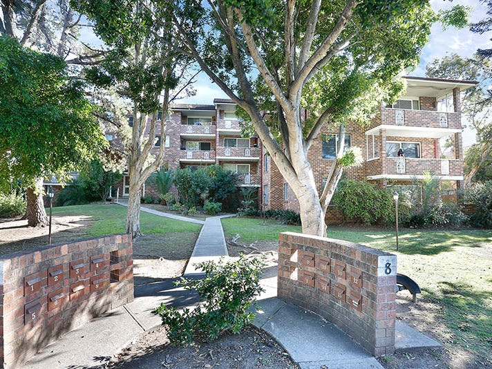 6/8-10 Ulverstone Street, Fairfield, NSW 2165