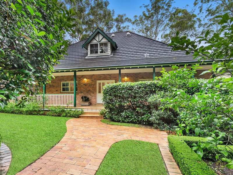 90A Lucinda Avenue, Wahroonga, NSW 2076