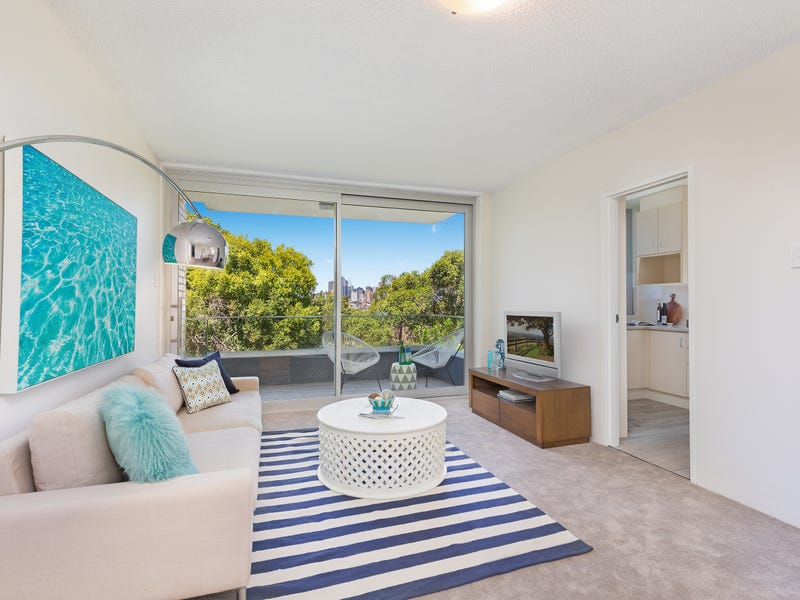 5/106-108 BAY ROAD, Waverton, NSW 2060