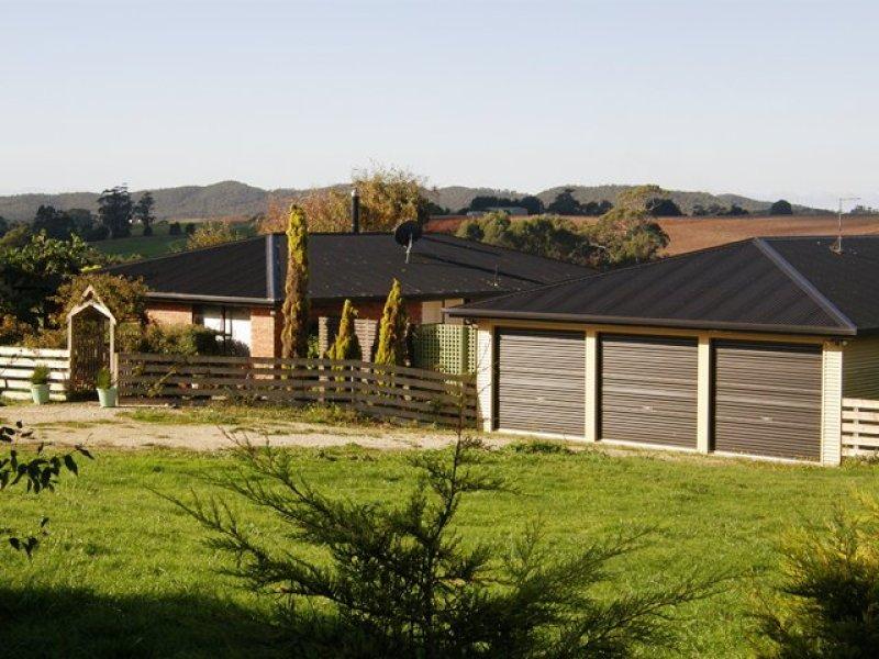 97 Rulla Road, Sisters Creek, Tas 7325