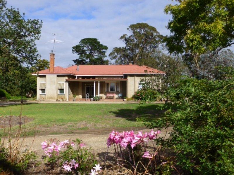 1195 Geelong - Ballan Road, Anakie, Vic 3213