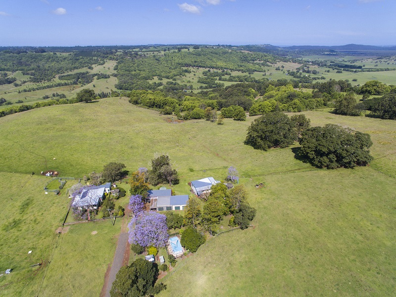 13 Wooley Road, Tregeagle, NSW 2480