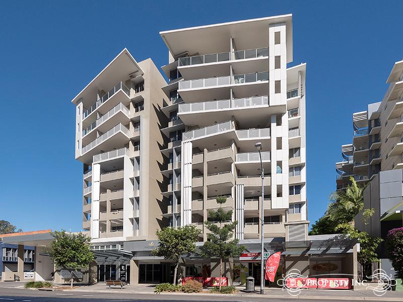 21/128 Merivale Street, South Brisbane, Qld 4101