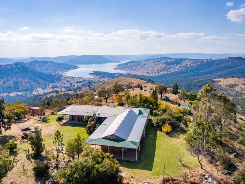1343 Tarrants Gap Road, Wyangala, NSW 2808