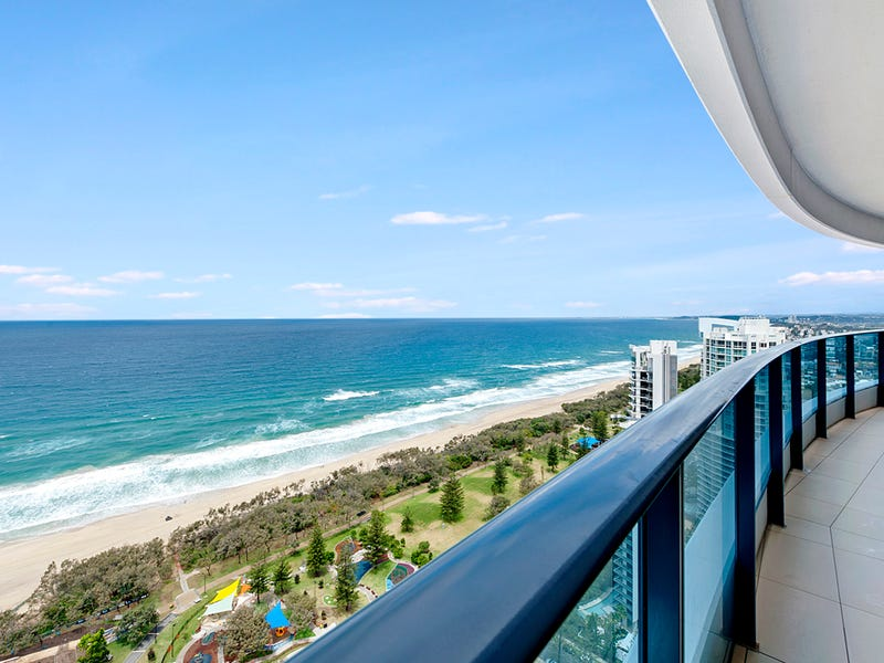 1 Oracle Boulevard, Broadbeach, Qld 4218
