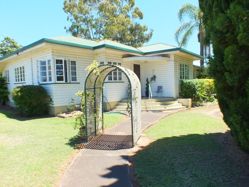 119 Guy Street, Warwick, Qld 4370