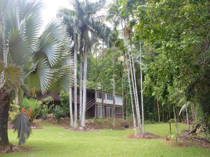83-87 Coral Sea Drive, Mossman Gorge, Qld 4873