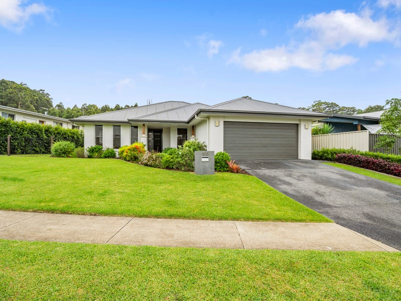 55 Halls Road, North Boambee Valley, NSW 2450