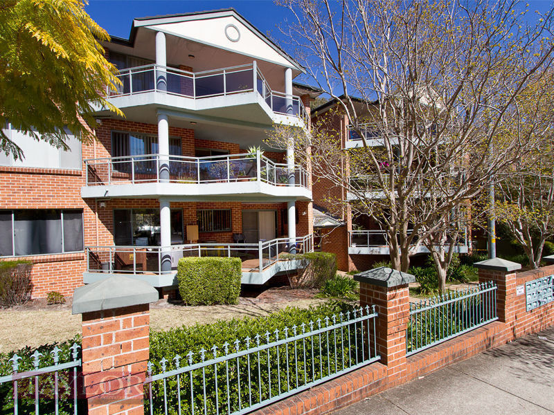 1/9-11 Belmore Street, North Parramatta, NSW 2151