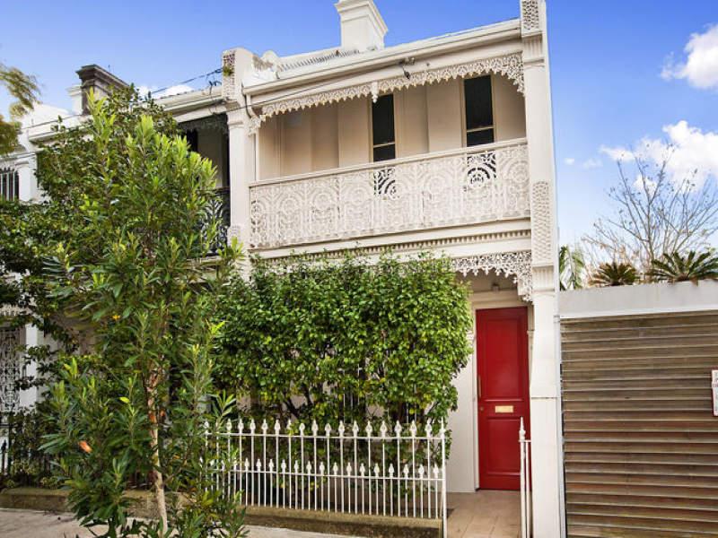 10 Stafford Street, Paddington, NSW 2021