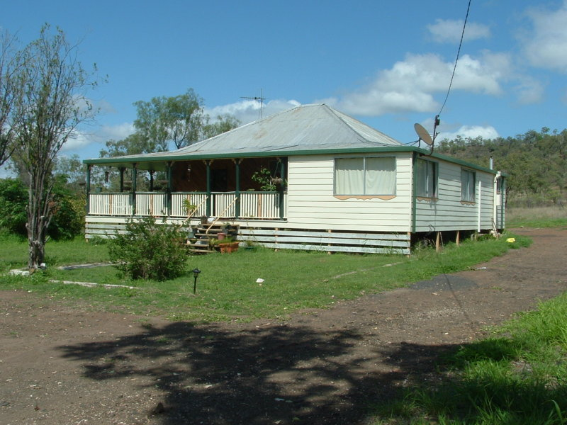 103 Quarry Street, Springsure, Qld 4722