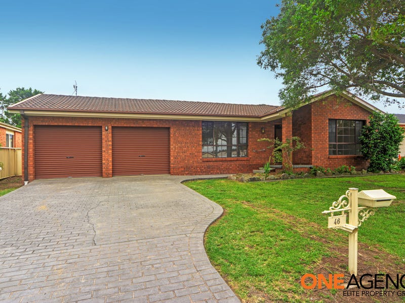 46 Coconut Drive, North Nowra, NSW 2541