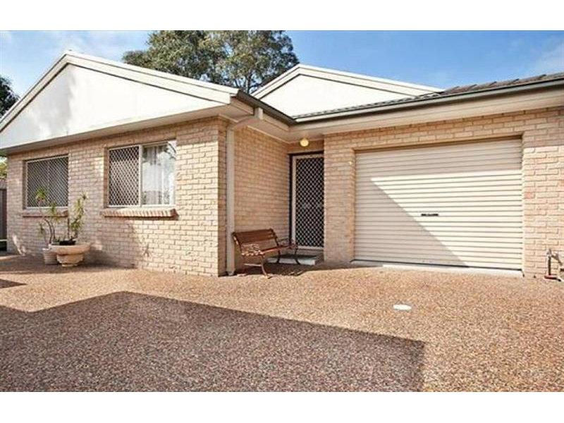 3/109 Darling Street, Broadmeadow, NSW 2292