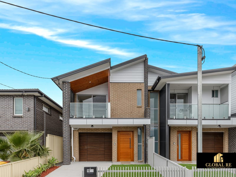 10 Allison Road, Guildford, NSW 2161